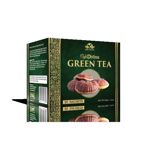 Té Verde (Green Tea)